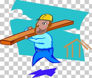 Carpenter Woodworking PNG