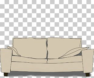 Couch Furniture PNG