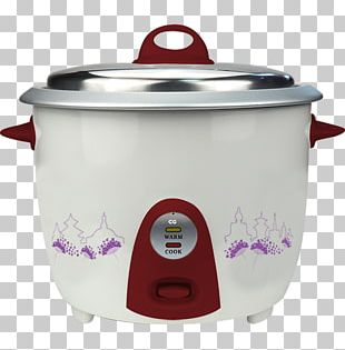 Rice Cookers Home Appliance Small Appliance Slow Cookers PNG