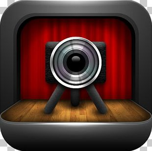 Camera IPod Touch Photography App Store Photo Booth PNG
