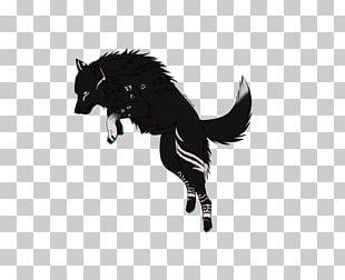 Mustang Dog Pack Animal Mammal Canidae PNG