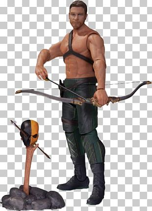 Oliver Queen Green Arrow Roy Harper Action & Toy Figures The CW PNG