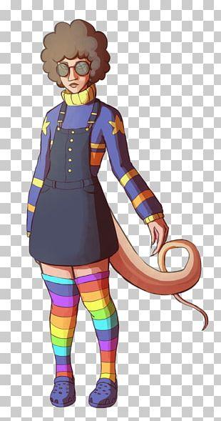 January 28 Character Clown Tartan Sableye PNG