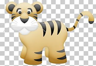 Lion Tiger HTML PNG