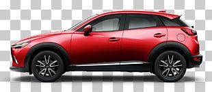 Mazda CX-5 Sport Utility Vehicle Mazda CX-9 Car PNG