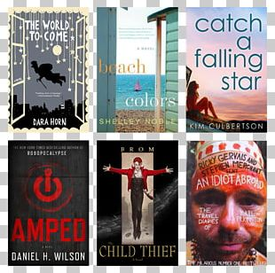 Catch A Falling Star The World To Come: A Novel If I Stay Kim Culbertson Book PNG