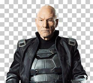 Patrick Stewart Professor X Magneto X-Men: Days Of Future Past PNG