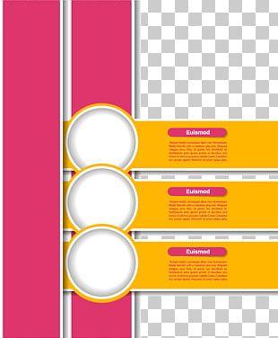 Publicity Graphic Design PNG