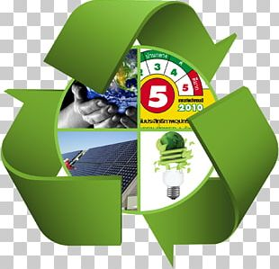 Recycling Symbol Energy Electricity Electric Power PNG