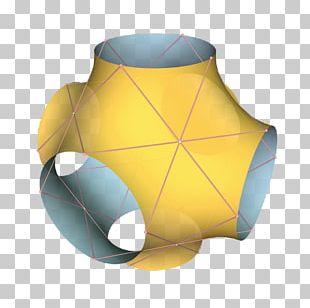 Schwarz Minimal Surface Mathematics Geometry PNG