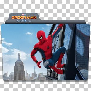 Spider-Man YouTube Iron Man Marvel Cinematic Universe Film PNG