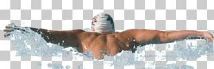 Swimming Back PNG