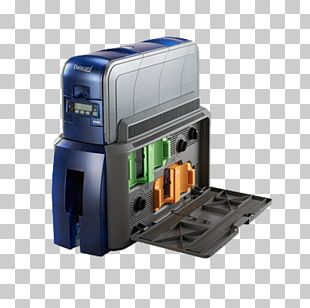 Card Printer Datacard Group Plastic Smart Card PNG