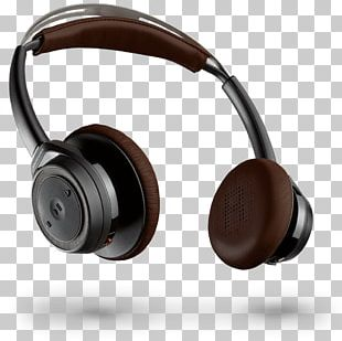 Headphones Plantronics Microphone Wireless Headset PNG