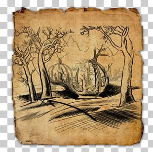 Elder Scrolls Online: Clockwork City Treasure Map The Elder Scrolls II: Daggerfall Cyrodiil PNG