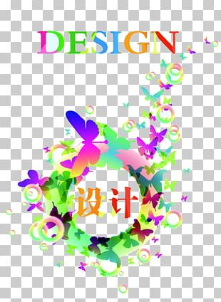 Poster Graphic Design PNG