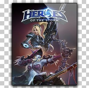 Heroes Of The Storm Video Game Blizzard Entertainment World Of Warcraft BlizzCon PNG