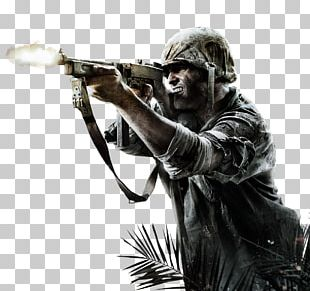 Call Of Duty: World At War Call Of Duty: Black Ops II Call Of Duty: WWII PNG