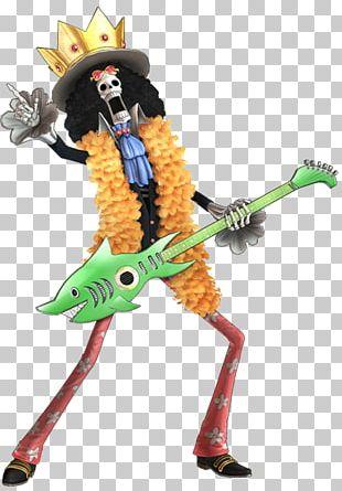 Brook Monkey D. Luffy One Piece: Pirate Warriors 2 Vinsmoke Sanji PNG