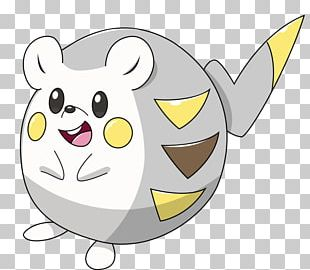 Pokémon Sun And Moon Whiskers PNG