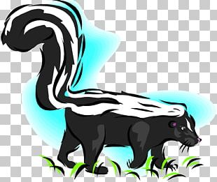Skunk Free Content Scalable Graphics PNG