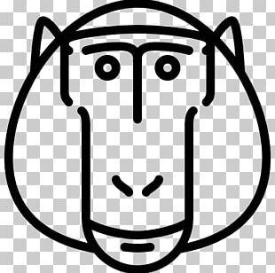 Baboons Dog Computer Icons PNG