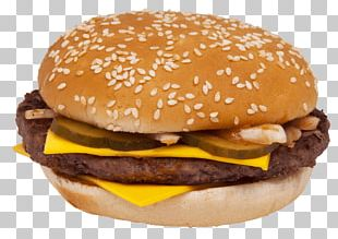Cheeseburger McDonald's Big Mac Hamburger Veggie Burger Whopper PNG