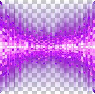 Light Graphic Design PNG