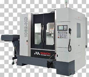Machine Tool Yamazaki Mazak Corporation Computer Numerical Control Lathe PNG