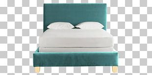 Bed Frame Mattress Pads PNG