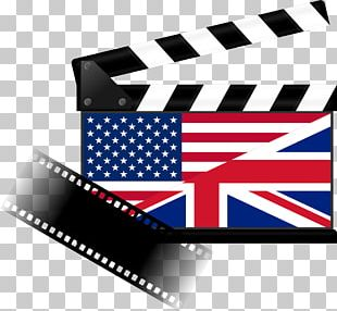 Photographic Film Clapperboard Movie Camera PNG