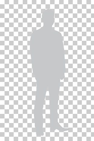 Sleeve Shoulder Silhouette Homo Sapiens H&M PNG