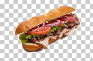 Submarine Sandwich Cheesesteak Roast Beef Sandwich Club Sandwich Delicatessen PNG