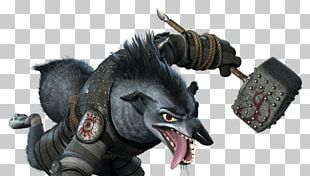 Wolf Boss Viper Lord Shen Oogway Po PNG