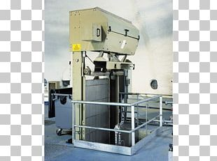 Submersible Pump Machine Hydraulics Traveling Screen Pumping Station PNG