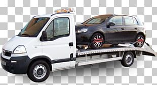 Car Breakdown Vehicle Recovery Towing PNG