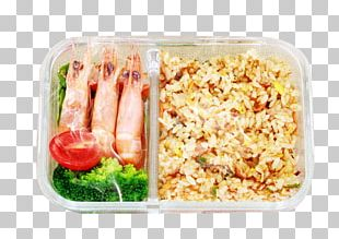 Glass Lunchbox Bowl PNG