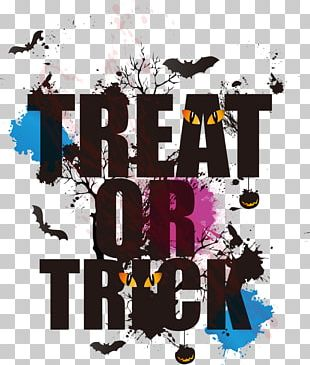Halloween Poster Holiday PNG