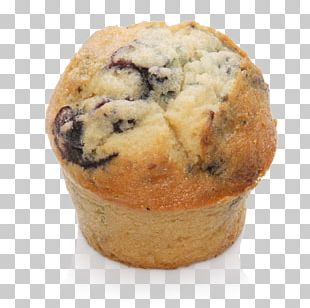 Muffin Cupcake Bagel Bakery Breakfast PNG