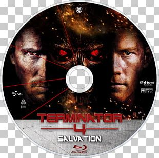 Terminator Salvation John Connor Sam Worthington Film PNG