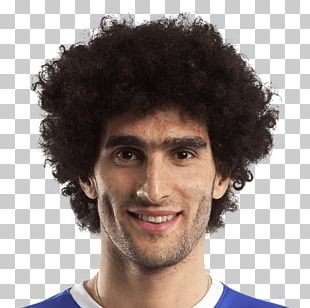 Marouane Fellaini Manchester United F.C. Belgium National Football Team FIFA 18 PNG