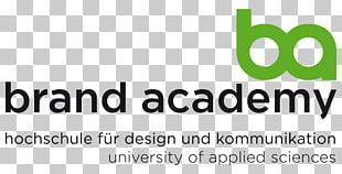 Brand Academy Logo Brand Management Brand Design PNG