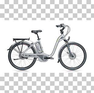 Electric Bicycle Bike Rental Cycling Mountain Bike PNG