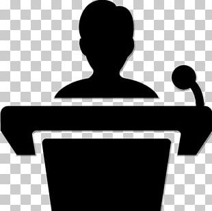 Public Speaking Microphone Podium Computer Icons Speech PNG
