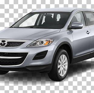 2010 Mazda CX-9 Car 2007 Mazda CX-9 2018 Mazda CX-9 PNG
