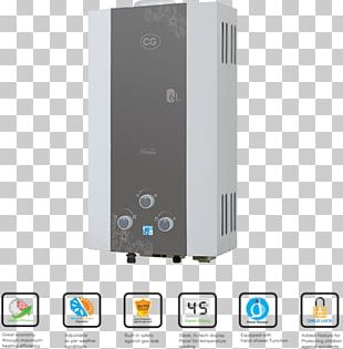 Water Heating Electric Heating Central Heating PNG