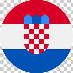 Flag Of Croatia National Flag Independent State Of Croatia PNG