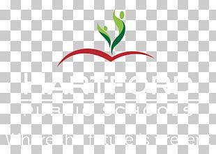 Logo Hartford Public High School Petal Desktop Font PNG