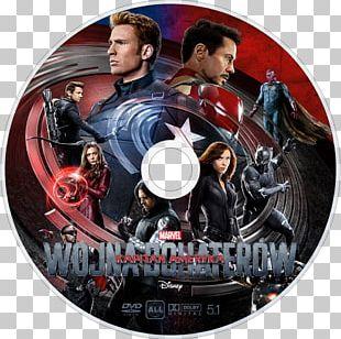 Captain America Iron Man Black Panther Film Superhero PNG