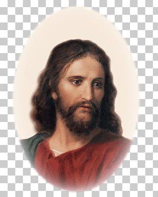 Jesus Gospels PNG